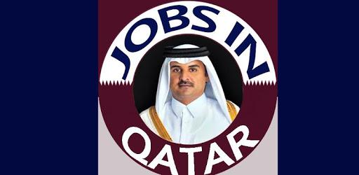 Jobs in Qatar 🇶🇦 Jobs in Doha apk