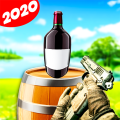 Impossible Bottle Flip Challenge: Real Shooter Icon