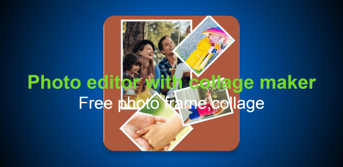 Photo Collage Maker - Photo Editor & Photo Collage apk