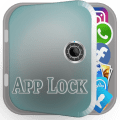 App Lock & Private Vault Icon