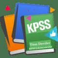 Çözümlü KPSS Çıkmış Soruları / 2001-2019 Icon