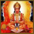 Shri Hanuman Hridaya Malika Icon