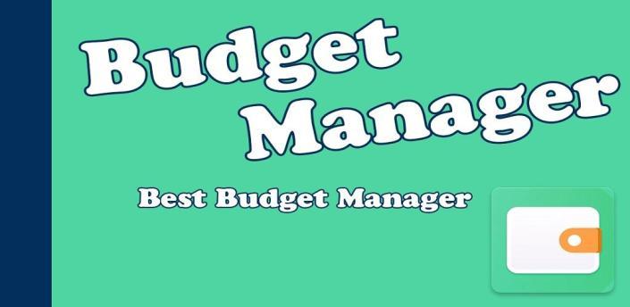 Budget Manager apk