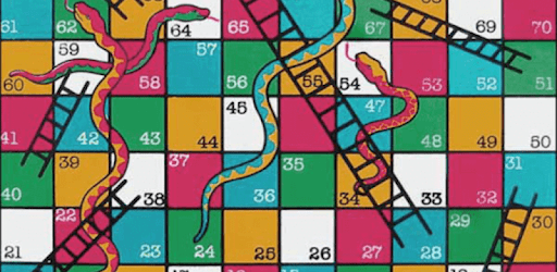 Snake & Ladder : 2020 Star Fun Dice Game apk
