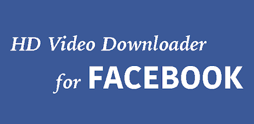 HD Video Downloader for Facebook apk