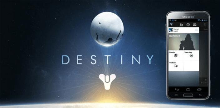 Destiny 2 Companion apk