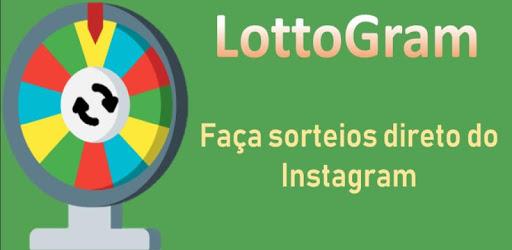 Lottogram apk