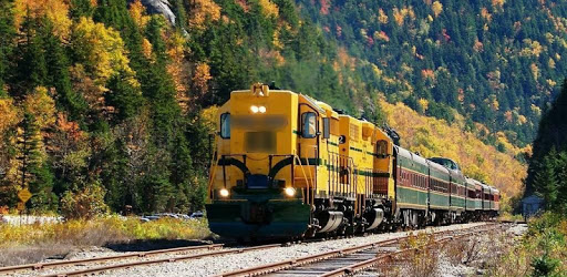 Trains And Railroads Jigsaw Puzzles apk