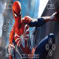 Spider-Man - Web of Shadows Icon