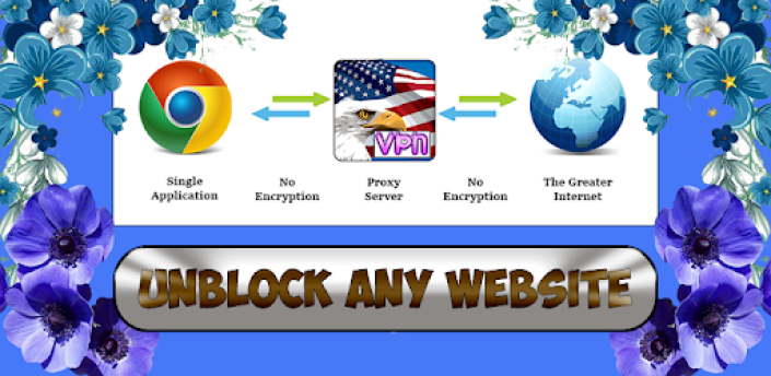 USA VPN- proxy - speed - unblock - Free Shield apk