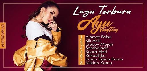 Song Ayu Ting Ting Offline apk