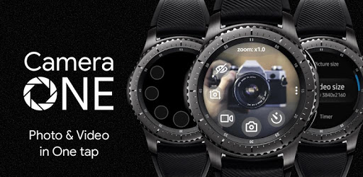 Camera One for Samsung Watch apk