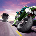 Traffic Rider (MOD, Unlimited Money) Icon