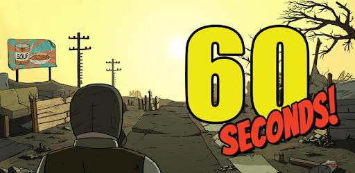 60 Seconds! Atomic Adventure apk