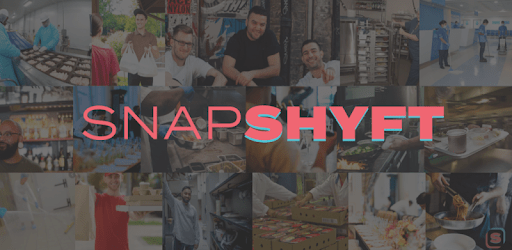 SNAPSHYFT: Labor Marketplace apk