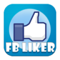 FB Liker - Likes For Facebook Icon