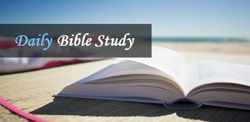 Daily Bible Study apk