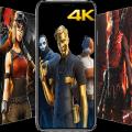 Battle Royale HD Wallpapers - 4K Icon