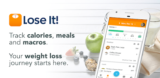 Calorie Counter by Lose It! for Diet & Weight Loss apk