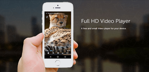 Full HD Video Player – All Formats apk