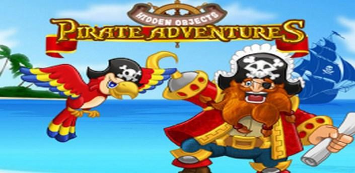 Hidden Objects : Pirates apk
