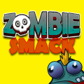 Zombie Smack: Keep Tapping Icon