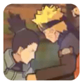 Naruto Utimate Ninja Heroes Icon