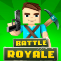 Mad GunZ - Battle Royale, online, shooting games Icon