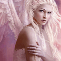 Angel Jigsaw Puzzles Icon