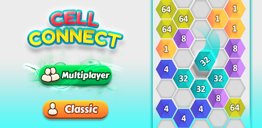 Cell Connect - Puzzle Game apk