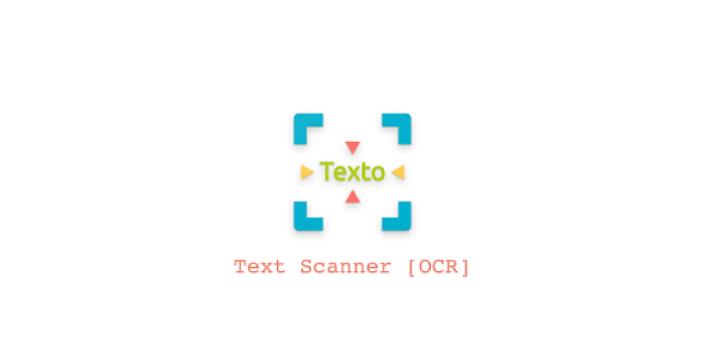Texto - Text Scanner (OCR) apk