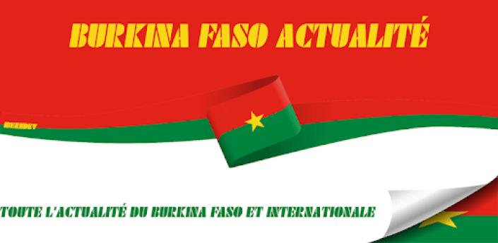 Burkina Faso Actualités apk