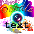 Doodle Text!™ Photo Effects Icon