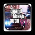 Grand Theft Auto : VI Icon