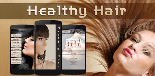 Healthy Hair apk