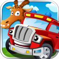 Toddlers Kids Learning Games Icon
