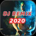 DJ TIKTOK 2020 Full Bass Offline Icon