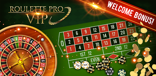 Roulette Pro VIP apk