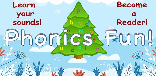 Phonics - Fun for Kids apk