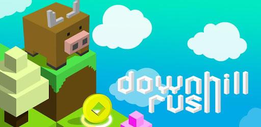 Downhill Rush apk