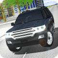 Offroad Cruiser Icon