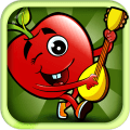 Fruits Jewels Match 3 Icon