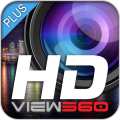 HD 360 Viewer Icon
