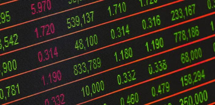 Financial markets apk