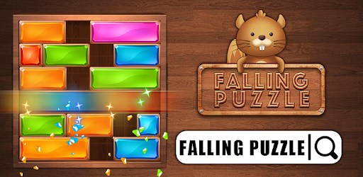Falling Puzzle apk