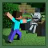 Minecraft World Icon