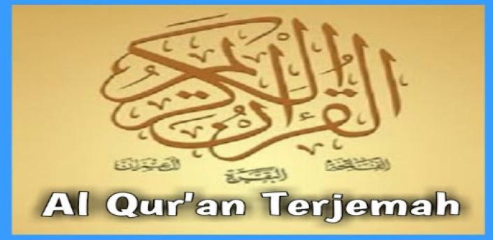 Al Quran Terjemahan bahasa Indonesia quran 30 Juz apk