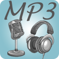 Mp3 Music Online Player Icon