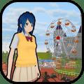 Reina Theme Park Icon