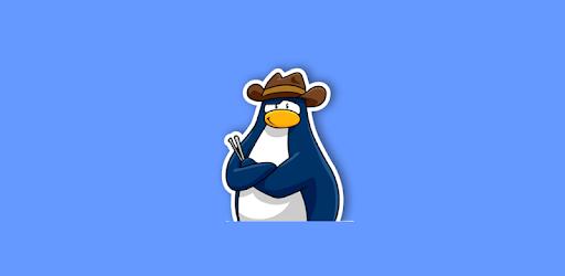 Club Pingüino - Stickers para Whatsapp apk